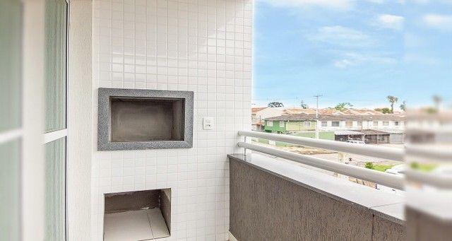Apartamento à venda, 47 m² por R$ 267.736,00 - Fanny - Curitiba/PR - Foto 16