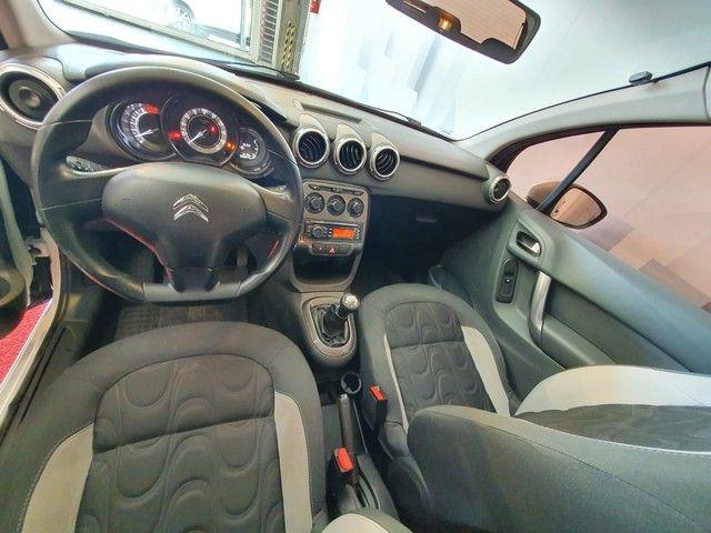 Citroën C3 C3 Tendance 1.5 Flex 8V 5p Mec. - Foto 7