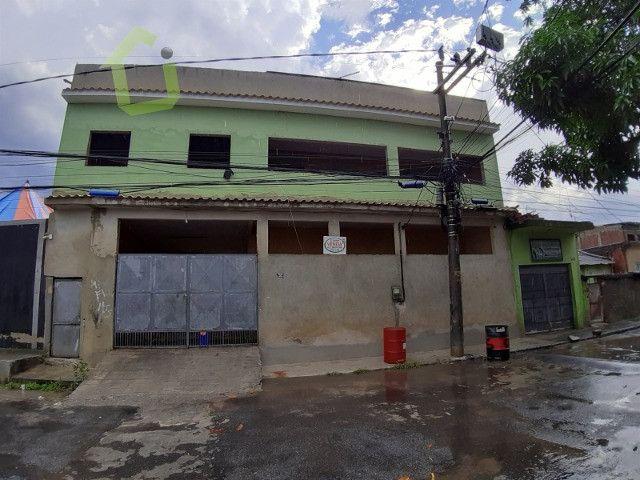 Venda - Casa em Comendador Soares - Foto 2