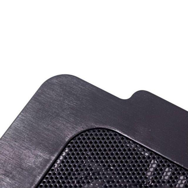 Base Com Cooler Para Notebook Coolcold Compacta - Foto 2