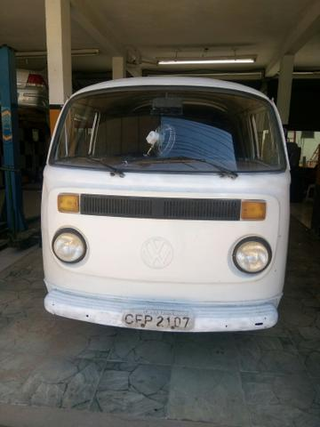 KOMBI 84 NO ESTADO