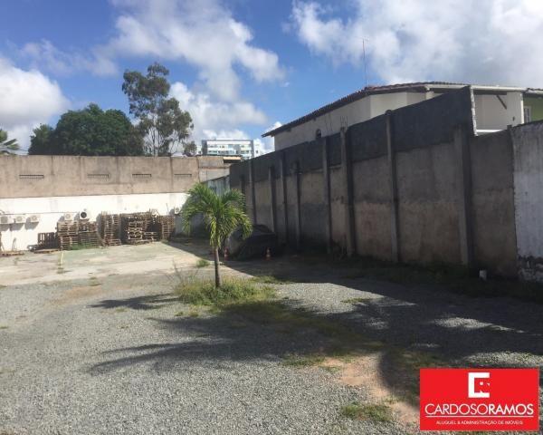 Terreno para alugar em Vilas do atlântico, Lauro de freitas cod:TE00042 - Foto 3