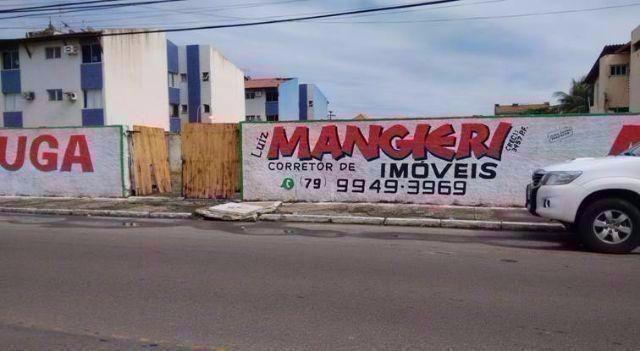 Aluga-se terreno na Avenida Mario Jorge - Foto 2