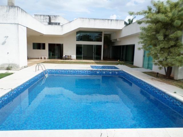 Samuel Pereira oferece: Casa no Bela Vista Sobradinho Grande Colorado 3 Suites Moderna