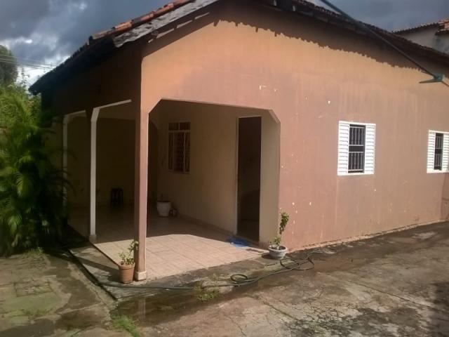 Casa à venda com 3 dormitórios em Cpa ii, Cuiabá cod:CA00121 - Foto 12