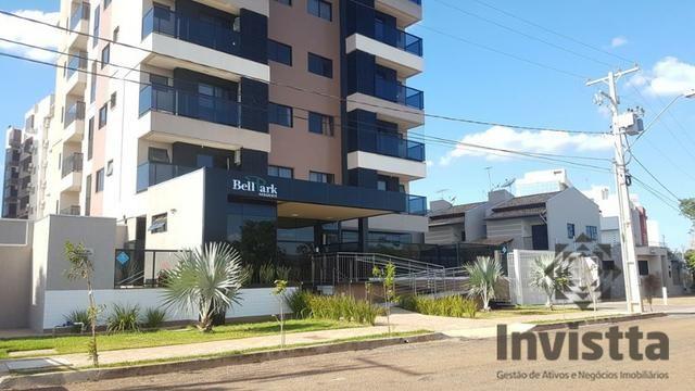 Apartamento em quadra Nobre com Ótimo Custo Benefício!!!