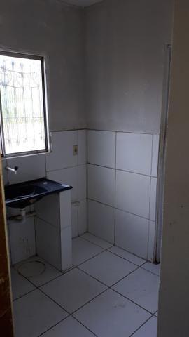Alugo Apartamento bairro Cidade Nova R$ 350
