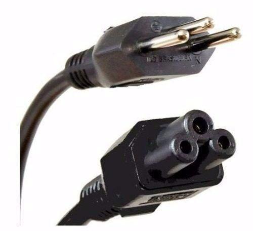 Carregador lenovo plug quadrado compativel - Foto 4