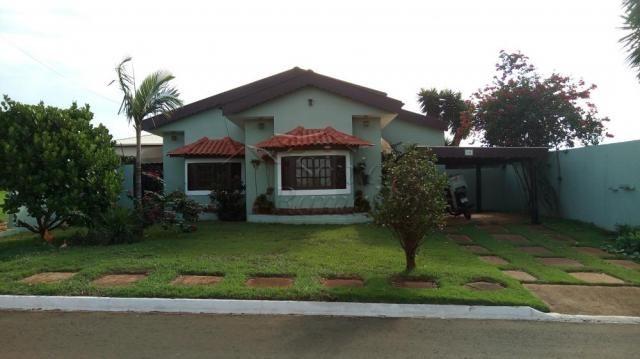 Casa de condomínio à venda com 3 dormitórios em Ana carolina, Cravinhos cod:V9819
