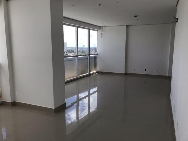 Helbor Dual locação sala Comercial de 66m2 - Foto 8