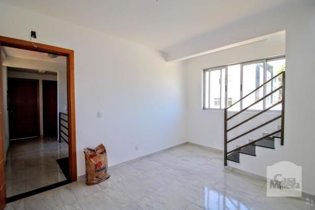 Apartamento à venda com 4 dormitórios em Jardim américa, Belo horizonte cod:251850 - Foto 3