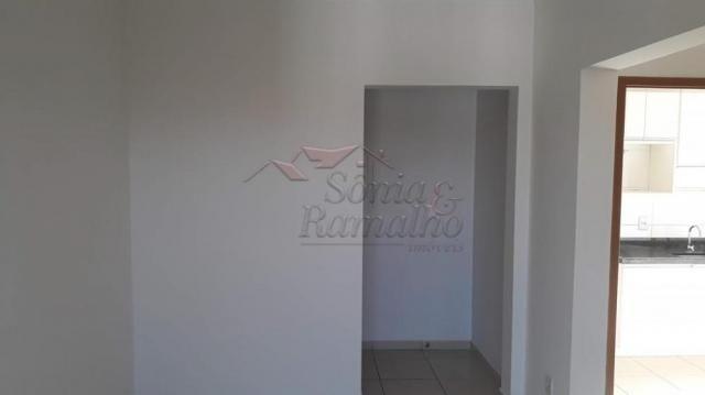 Apartamento à venda com 1 dormitórios em Nova alianca, Ribeirao preto cod:V12872 - Foto 7