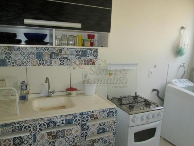 Apartamento para alugar com 2 dormitórios em Sumarezinho, Ribeirao preto cod:L3945 - Foto 4