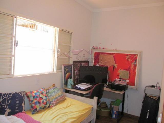 Casa à venda com 3 dormitórios em Sumarezinho, Ribeirao preto cod:V2189 - Foto 5