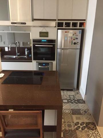 8078 | apartamento à venda com 2 quartos em zona 03, maringá - Foto 8