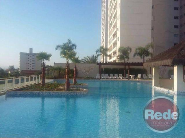 Apartamento com 4 dormitórios à venda, 156 m² por r$ 850.000 - jardim das indústrias - são - Foto 20