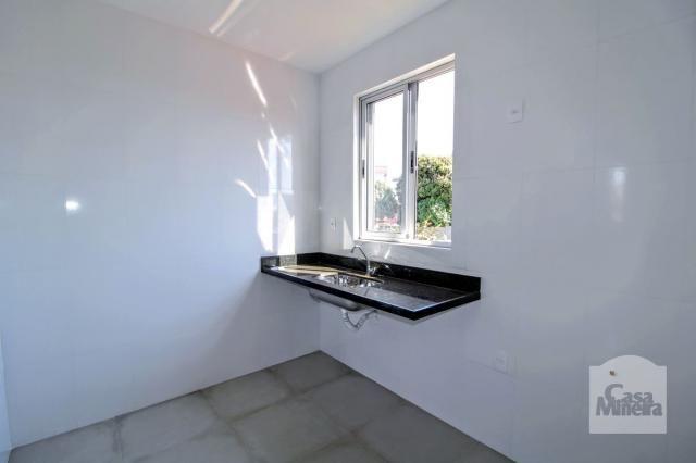Apartamento à venda com 4 dormitórios em Jardim américa, Belo horizonte cod:251850 - Foto 14