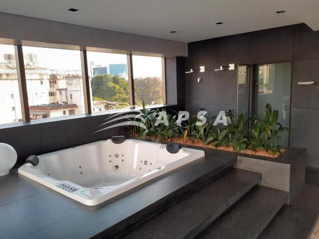 Apartamento para alugar com 2 dormitórios em Barro preto, Belo horizonte cod:29669 - Foto 7