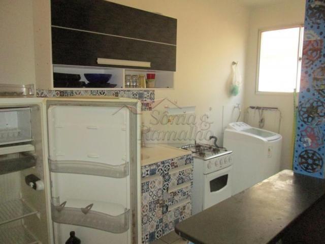 Apartamento para alugar com 2 dormitórios em Sumarezinho, Ribeirao preto cod:L3945 - Foto 3