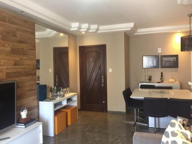 3/4  | Pituba | Apartamento  para Venda | 99m² - Cod: 8280