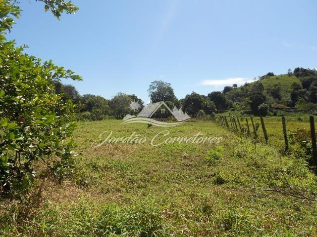 Jordão Corretores - Sítio 100% plano em agrobrasil - Foto 9