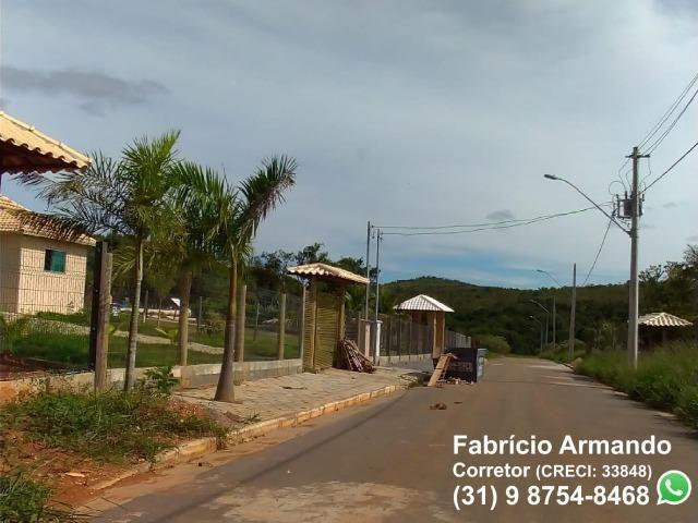 Campo dos ipês lote de 1.000m² com excelente topografia (Financio no boleto) - Foto 2
