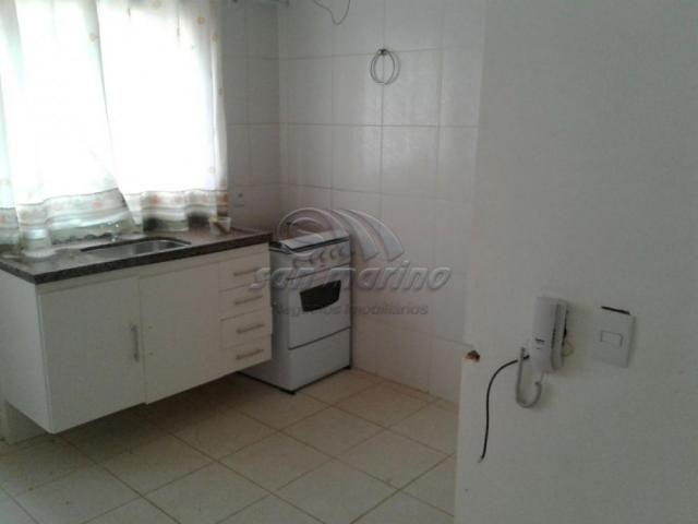 Apartamento à venda com 1 dormitórios em Jardim nova aparecida, Jaboticabal cod:V2557 - Foto 20