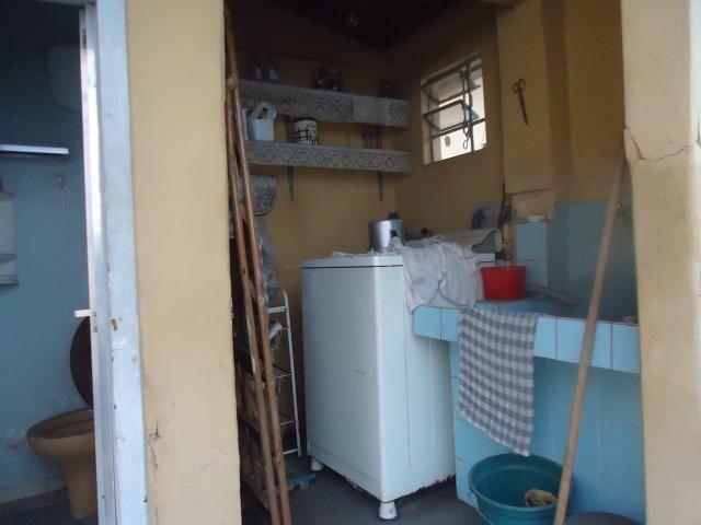 Casa à venda com 3 dormitórios em Caiçara, Belo horizonte cod:5316 - Foto 18