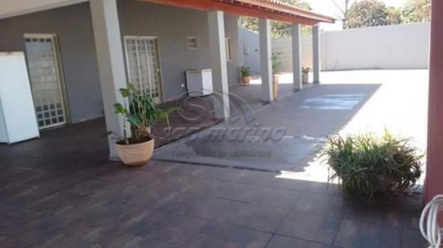 Casa à venda com 1 dormitórios em Vale do sol, Jaboticabal cod:V54 - Foto 16