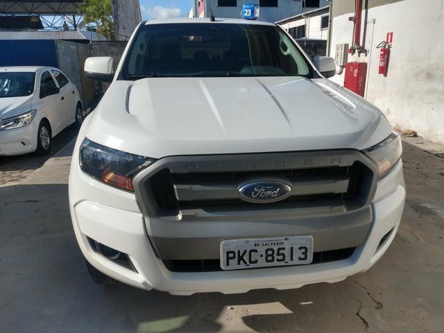 Ford Ranger XLS Diesel AT - 2016/2017