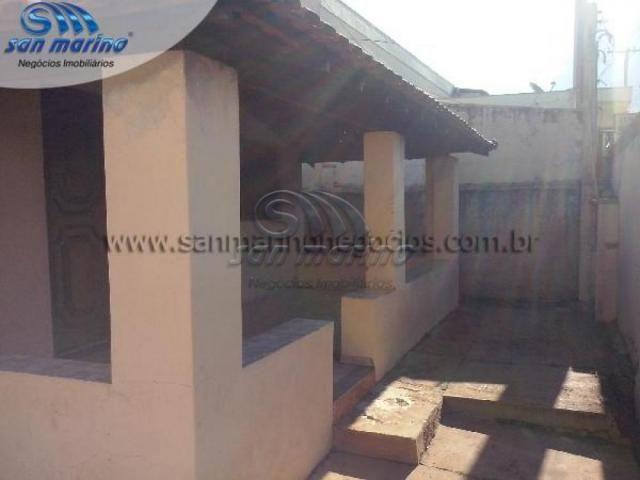 Casa à venda com 3 dormitórios em Santa monica, Jaboticabal cod:V686 - Foto 6