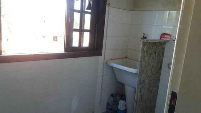 Vendo uma bela casa em sao José do imbassai Maricá - Foto 9