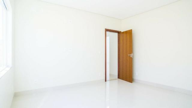 Casa Nova Top de linha 3 Quartos 3 Suítes Aceita Financiamiento e Fgts Alto da Boa Vista - Foto 9