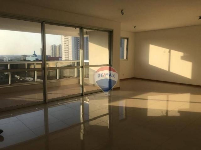 Apartamento - Le Champ, Jardim Cuiabá, Cuiabá. - Foto 3