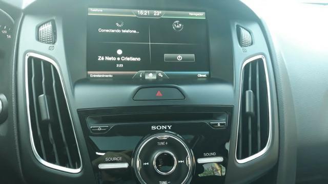 Ford Focus Titanium 2016 Plus Hatch - Foto 11