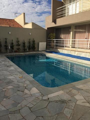 Casa à venda com 4 dormitórios em Jardim sao marcos i, Jaboticabal cod:V137 - Foto 8