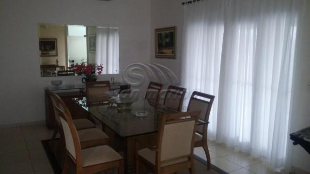 Casa à venda com 4 dormitórios em Centro, Jaboticabal cod:V1603 - Foto 6