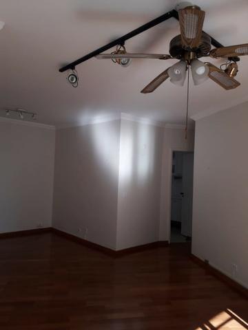 Apartamento com 3 dormitórios à venda, 106 m² por R$ 490.000 - Jardim Aquarius - Foto 5