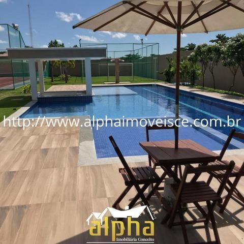 Apartamento Alto Padrão - Cambeba Hà 500 metros da Washington Soares - Entrada Facilitada - Foto 3