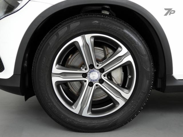 Mercedes Benz GLC 250 Blindada 2.0 CGI Automática - Foto 11