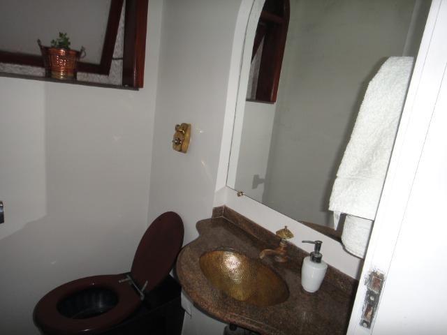 Linda casa em Volta Redonda - Laranjal - 4 quartos - 280 m2 de area construida - Foto 5