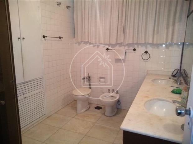 Apartamento à venda com 4 dormitórios em Copacabana, Rio de janeiro cod:715505 - Foto 17
