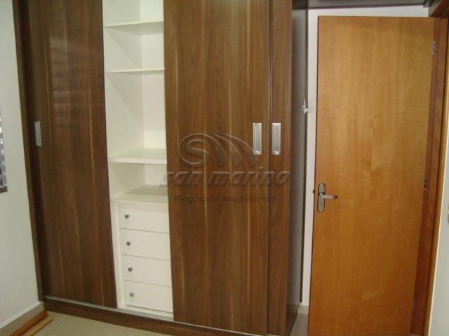 Apartamento à venda com 2 dormitórios em Loteamento colina verde, Jaboticabal cod:V2707 - Foto 5