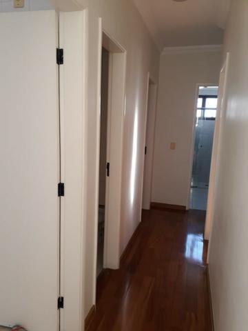 Apartamento com 3 dormitórios à venda, 106 m² por R$ 490.000 - Jardim Aquarius - Foto 4