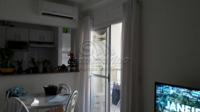 Apartamento à venda com 2 dormitórios em Colina verde, Jaboticabal cod:V1214 - Foto 3