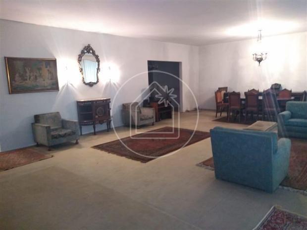 Apartamento à venda com 4 dormitórios em Copacabana, Rio de janeiro cod:715505