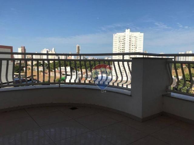 Apartamento residencial à venda, Duque de Caxias I, Cuiabá. - Foto 10