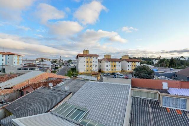 Apartamento à venda com 2 dormitórios em Cidade industrial, Curitiba cod:148433 - Foto 10