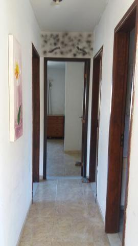 Vendo uma bela casa em sao José do imbassai Maricá - Foto 15