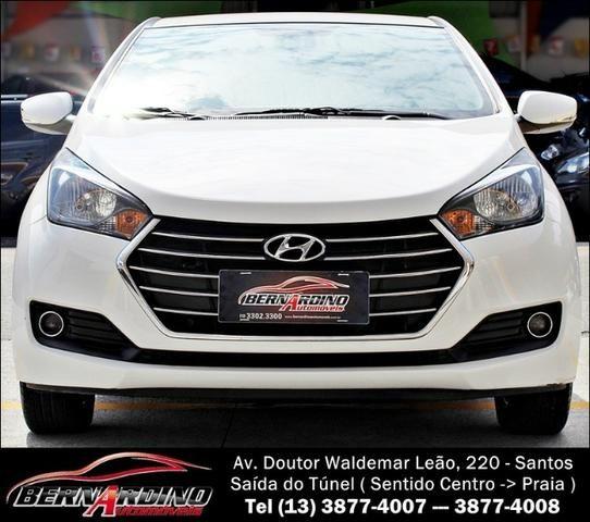 Hyundai Hb20s 1.6 Automático 2016 - Foto 6